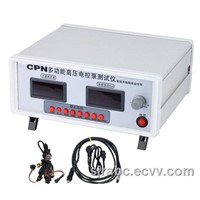 common rail pump tester