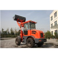 construction machinery 0.8 m3 1.6 ton wheel loader 916 with reliable peformance