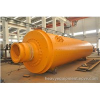 Continuous Ball Mill Form Shanghai / Intermittent Ball Mill / Grinding Ball Mill