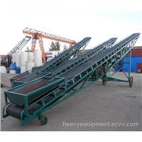 Conveyor Belt Rubber / Conveyor Belt Brake / Dewatering Belt Conveyor