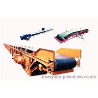 Conveyor Belt Vulcanizing Press / Electric Conveyor Belt / Belt Conveyor Assembly Line
