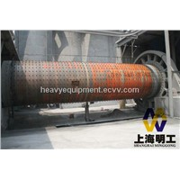 Copper Mineral Processing Ball Mill / Ceramic Ball Mill / Cement Mill Ball