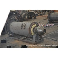 Copper Ore Grinding Ball Mill / Concrete Ball Mill / Ball Mill Casting Liners