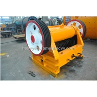 Crusher Jaw / Crusher Jaw Plates / PE Jaw Crusher Machinery