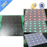 decoration light SMD5050 2pcs rgb 3in1 led panel light