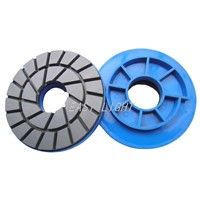 diamond abrasive wheel