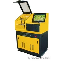 diesel common rail injector test bench