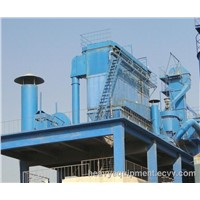 Dust Collector Air Filter Cartridge / Minggong Separator Dust Collector / Dust Collectors