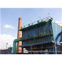 Dust Collector Bag / Crusher with Dust Collector / Centrifugal Dust Collector