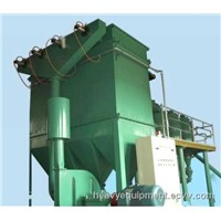 Dust Collector Cage / Dust Collector Machinery / Dust Collector Equipment