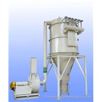 Dust Collector for CNC Router / Wood Carving Machine with Dust Collector / Flue Gas Dust Collector