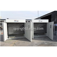 egg incubator; poultry hatching machine