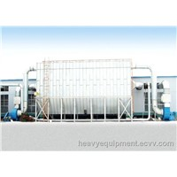 Electric Nail Drill Dust Collector / Polyester Dust Collector Bag / Reverse Pulse Jet Dust Collector