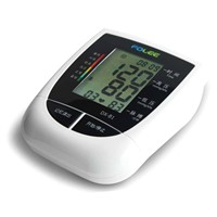 electronic blood pressure monitor DX-B1