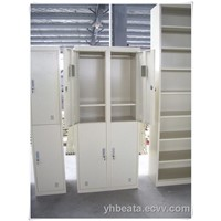 fancy quality steel wardrobe locker