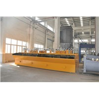 Flotation Deinking Machine / Copper Flotation Equipments / Copper Ore Froth Flotation Machines