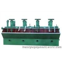 Flotation Line / Gold Mining Equipment in Flotation / Flotation Separating Equipment