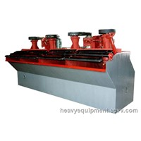 Flotation Machine / Flotation Machine for Manganese Ore / Sf Flotation Mahine