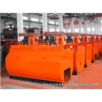 Flotation Separator Price / Minggong Flotation Machinery / Flotation Line