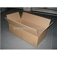 Folding Paper Box / Set-Up Box / Folding Carton