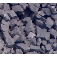foundry coke and metallurgical coke