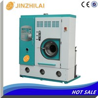 full-automatic full-closed pce dry-cleaning machine for sale