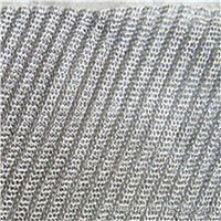 Gas Liquid Monel Wire Mesh Filter