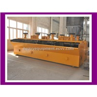 Gold Ore Flotation Cell / Flotation Mineral Processing / Silver Ore Flotation Machinery