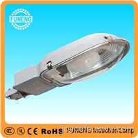 good quality energy saving induction solar street light