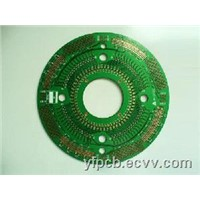 Heavy Copper Teflon PCB