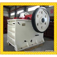 High Efficiency Jaw Crusher for Mining Processing