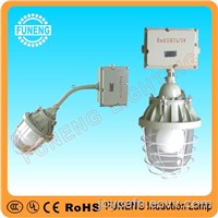 high frequency induction explosion proof lamp