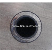 high pressure rubber pipe - 6 ply- r13
