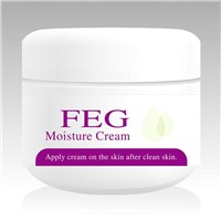 high quality FEG Moisture Cream improve dry, dark and coarse skin