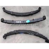 High Quality Sinotruk Rear Leaf Spring,Competitive Pirce