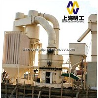 High Quality Efficient Powder Concentrator