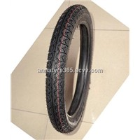 High Quality Motorcycle Tyre 300-17,300-18