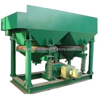 High Recovery Sand Gold Jig Separating Machine Mine Jigger
