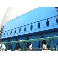 Home Electrostatic Dust Collector / Single Bag Dust Collector / Woodworking Dust Collector