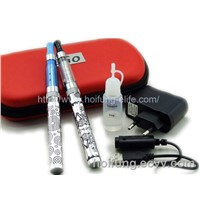 hot selling electric cigarette ego-k&Q starter kit