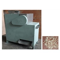 hot selling peanut slivering machine, peanut strip cutting machine