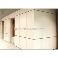 indoor comact wall cladding