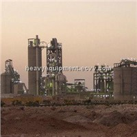 Inside Cement Lining Steel Pipe / Cement Making Plant / Cement Bricks Making Machine