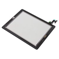 ipad 2 original new and high quality OEM digitizer