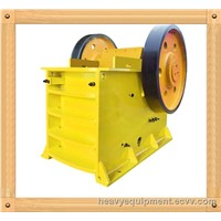 Jaw Crusher of CE Certificated with Low Price for Sale