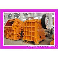 Jaw Crusher Spare Parts / Small Jaw Crusher Machine / 2013 Jaw Crusher