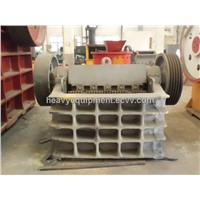 Jaw Crusher Tooth Plate / Jaw Crusher Stone Crusher / Telsmith Jaw Crusher Parts