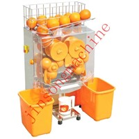 jsjc-09 Auto orange juicer