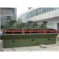 Laboratory Copper Ore Flotation Machine / Iron Flotation Machine / High Quality Flotation Cell
