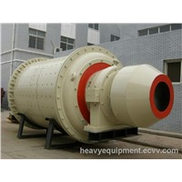 Lattice Ball Mill / Ball Mill for Mineral Processing Plant / High Efficiency Dry Ball Mill
